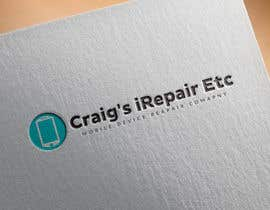 #4 untuk Design a Logo for a Mobile Device Repair Company oleh JDLA