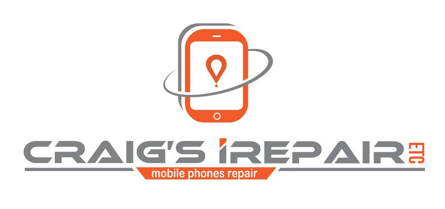 Contest Entry #36 for Design a Logo for a Mobile Device Repair Company