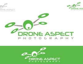 #47 para Design a Logo for Drone Aspect por umamaheswararao3