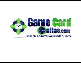 #254 cho design a Logo for e-Commerce game card online store bởi mirceabaciu