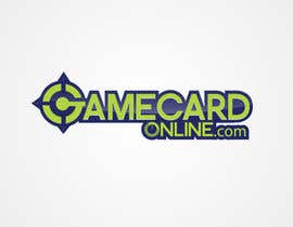 #190 for design a Logo for e-Commerce game card online store by rashedhannan