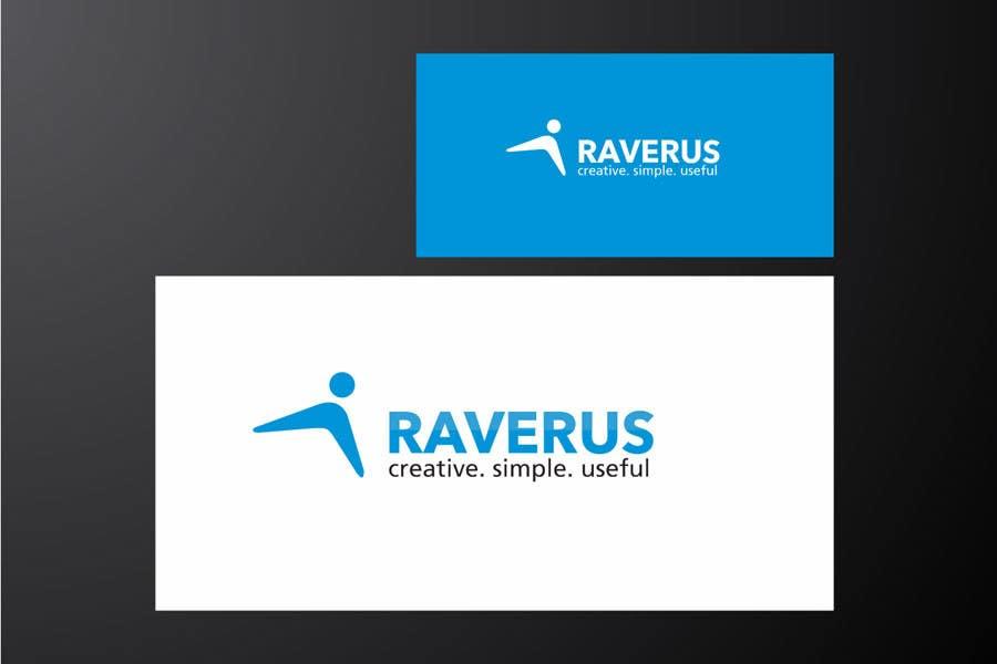 Proposition n°                                        146                                      du concours                                         Logo Design for Raverus