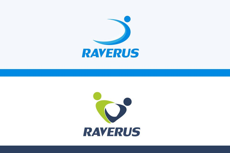 Конкурсная заявка №71 для Logo Design for Raverus