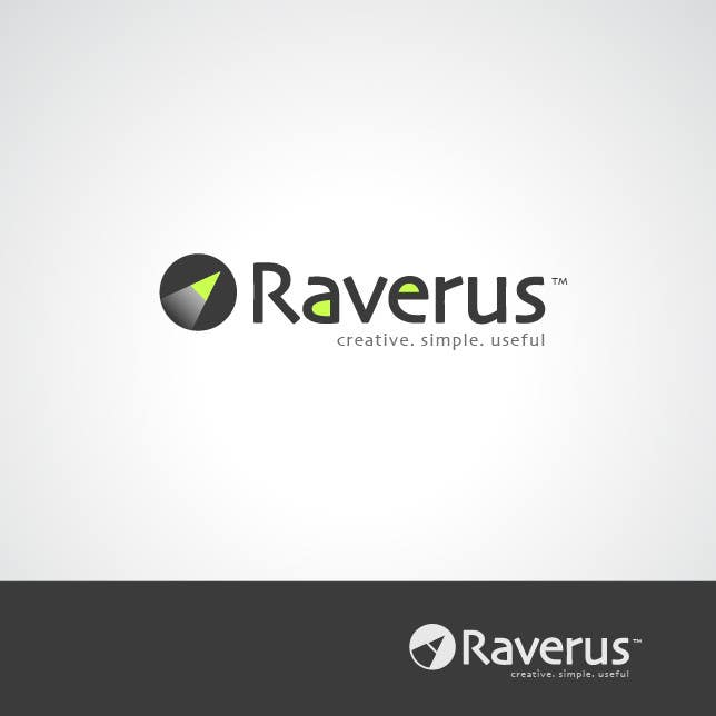 Конкурсная заявка №109 для Logo Design for Raverus