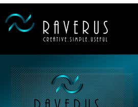 nº 41 pour Logo Design for Raverus par appollon7