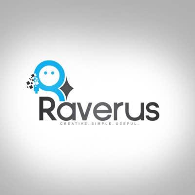 Proposition n°                                        70                                      du concours                                         Logo Design for Raverus