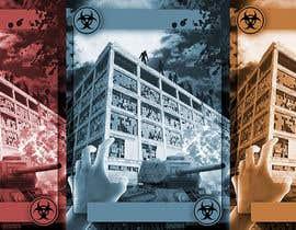 Nro 11 kilpailuun Design Trading Card for Zombies Card Game käyttäjältä trishirts