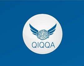 #25 untuk Design a Logo for Qiqqa oleh jogiraj