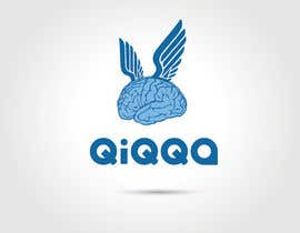 #52 cho Design a Logo for Qiqqa bởi preethamdesigns