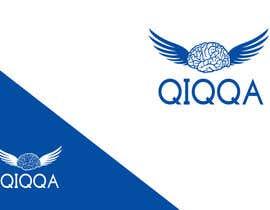 #39 para Design a Logo for Qiqqa por jeganr