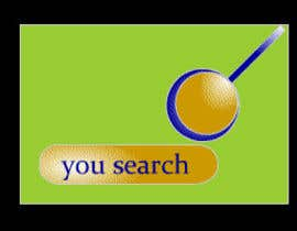 #7 for Design a mini Logo for YouSearch af humerakhan116