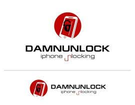 nº 48 pour LOGO + FLASH ANIMATION for MOBILE UNLOCKING WEBSITE. par maximchernysh