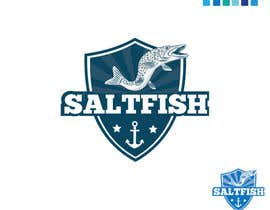 #38 cho Design a Logo for Saltfish Limited bởi rajibdebnath900