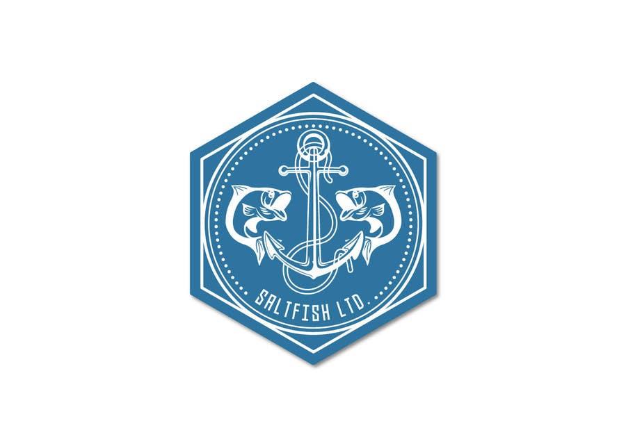 Konkurrenceindlæg #                                        43                                      for                                         Design a Logo for Saltfish Limited