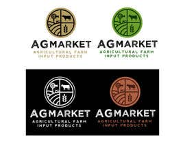 #421 for Design a Logo for agmarket af layniepritchard