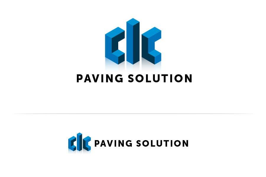Proposition n°243 du concours Design a Logo for CLC Paving