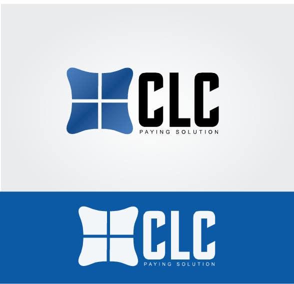 Proposition n°156 du concours Design a Logo for CLC Paving
