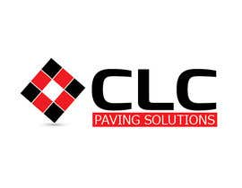 #168 para Design a Logo for CLC Paving por rapiddesigners