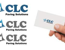 #235 para Design a Logo for CLC Paving por salehinshafim