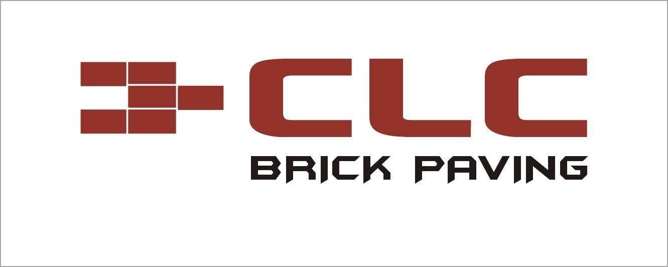 Proposition n°32 du concours Design a Logo for CLC Paving