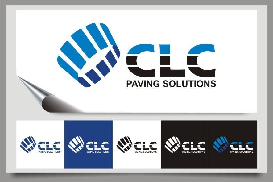 Proposition n°209 du concours Design a Logo for CLC Paving