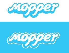 """#10 for Design a Logo for """"MOPPER' af ngahoang"""