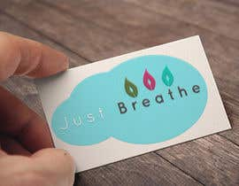 hics tarafından Design some Business Cards for Just Breathe. için no 15