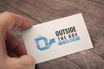Graphic Design Konkurrenceindlæg #72 for Shipping Box Logo Design