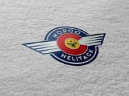 Graphic Design Kilpailutyö #56 kilpailuun Design a Logo for Colorado Helicopter Fire Crew