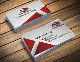 #56 for Design a Logo and business card for my real estate company by Med7008