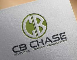 #14 for Design a Logo | Business card for a headhunting company called CB Chase af vladspataroiu