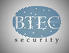 #19 para Design a Logo for a security company por TimNik84
