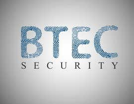 #20 para Design a Logo for a security company por TimNik84