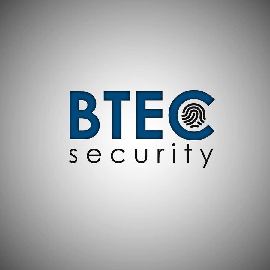 Konkurrenceindlæg #                                        21                                      for                                         Design a Logo for a security company