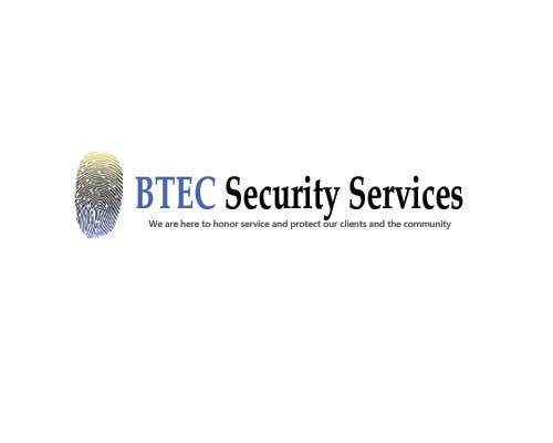 Konkurrenceindlæg #                                        17                                      for                                         Design a Logo for a security company
