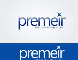 #119 for Design a Logo for Premier Fitness by rakeshsingh75