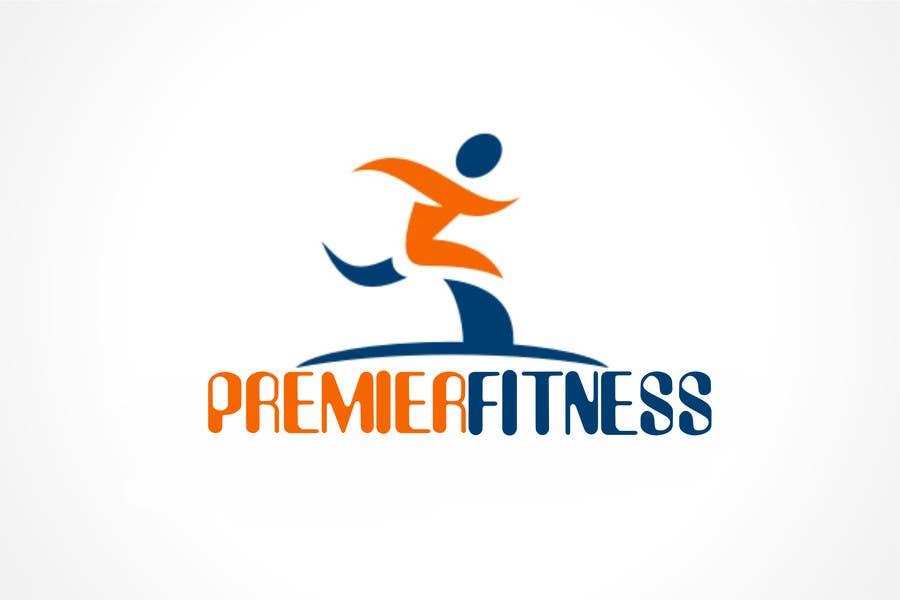 Kilpailutyö #349 kilpailussa Design a Logo for Premier Fitness