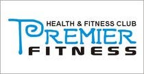 Graphic Design Entri Peraduan #196 for Design a Logo for Premier Fitness