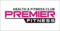 Graphic Design Entri Peraduan #223 for Design a Logo for Premier Fitness