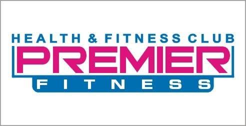 Penyertaan Peraduan #226 untuk Design a Logo for Premier Fitness