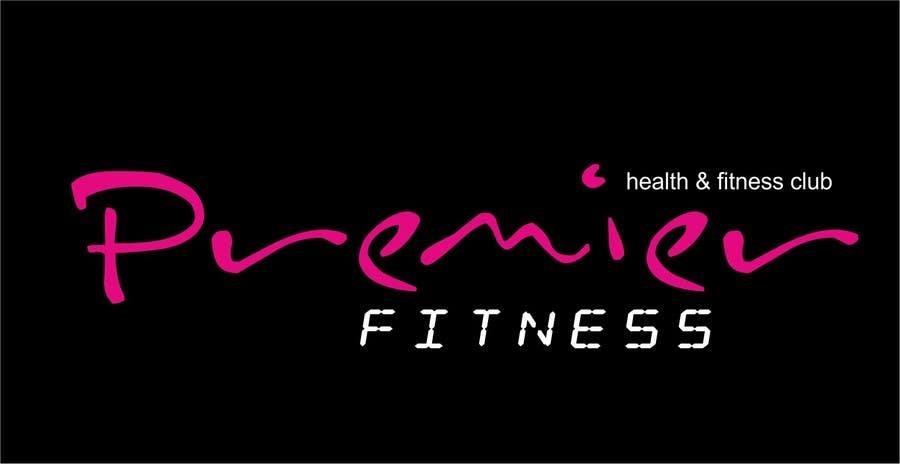 Kilpailutyö #268 kilpailussa Design a Logo for Premier Fitness