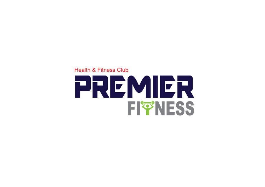 Kilpailutyö #229 kilpailussa Design a Logo for Premier Fitness