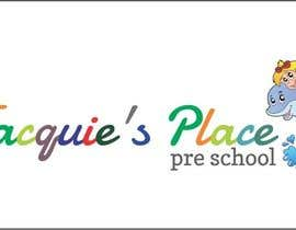 "#45 for Design a Logo for ""Jacquie's Place"" Pre School af bkumawat91"