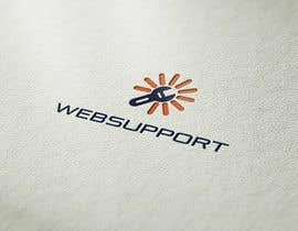 #102 para Design a Logo for websupport.nz por GillStudios
