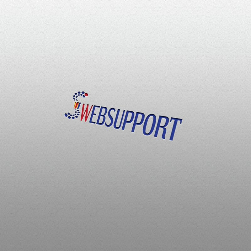 Contest Entry #                                        27                                      for                                         Design a Logo for websupport.nz