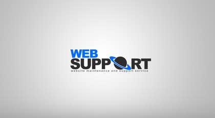 Nro 75 kilpailuun Design a Logo for websupport.nz käyttäjältä webhub2014