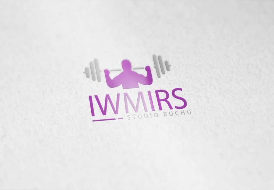 Contest Entry #                                        10                                      for                                         Design a Logo for a gym