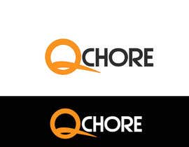 "#61 for Design company Logo ""QCHORE"" by aqstudio"