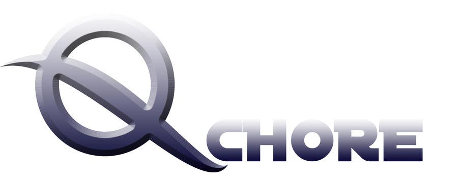 """Bài tham dự cuộc thi #29 cho Design company Logo """"QCHORE"""""""