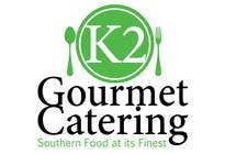 Graphic Design Contest Entry #127 for Design a Logo for K2 Gourmet Catering
